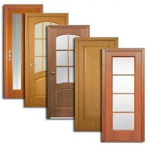 Двери, дверные блоки Колывани