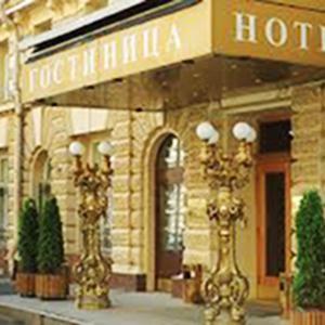 Гостиницы Колывани