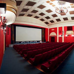 Кинотеатры Колывани