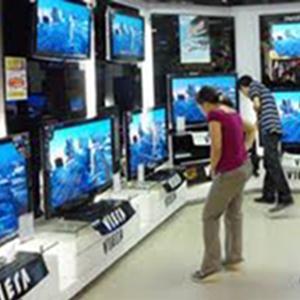 Магазины электроники Колывани