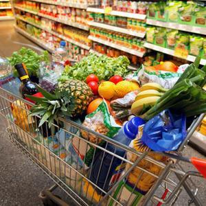 Магазины продуктов Колывани