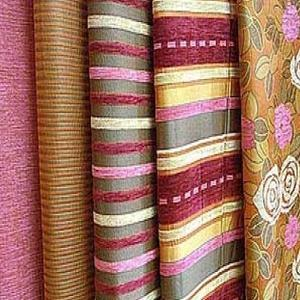 Магазины ткани Колывани