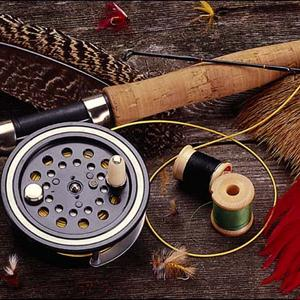 Охотничьи и рыболовные магазины Колывани