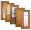 Двери, дверные блоки в Колывани
