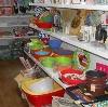 Магазины хозтоваров в Колывани