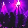 Ночные клубы в Колывани
