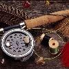 Охотничьи и рыболовные магазины в Колывани