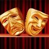 Театры в Колывани