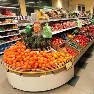 Супермаркеты Колывани
