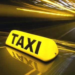 Такси Колывани