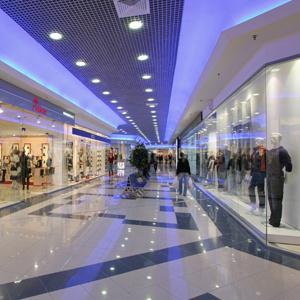 Торговые центры Колывани