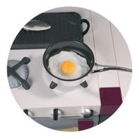 Суши-бар Жемчужина - иконка «кухня» в Колывани