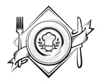 Страйк - иконка «ресторан» в Колывани