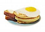 Кафе Любо-Дорого - иконка «завтрак» в Колывани